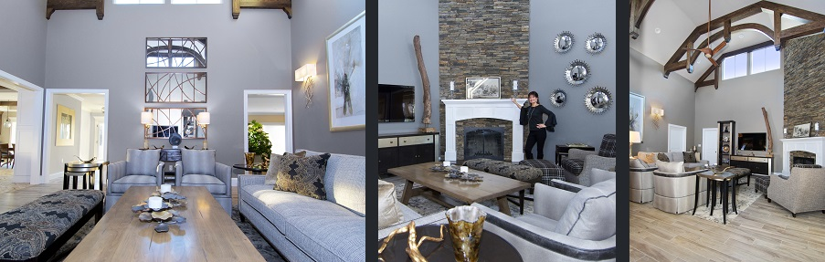 Long Island Interior Designers | Comfort by Design of New ...